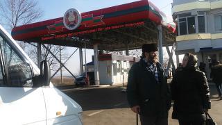 Szilveszter Transznisztriában, Európa Észak-Koreájában