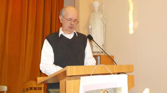 Márton Áronra emlékeztek püspökké szentelésének évfordulóján