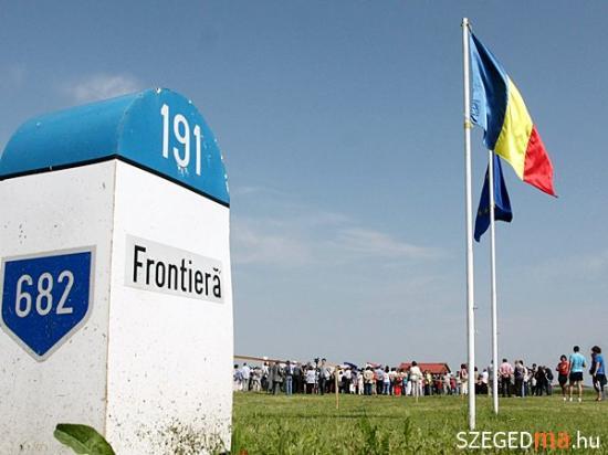 Tíz új, alkalmi határátkelőt nyitnak meg a magyar-román határon
