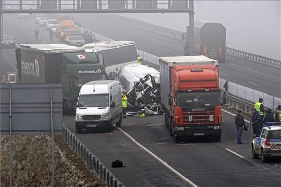 FEJLEMÉNY - Két török, egy román és egy bolgár állampolgár halt meg