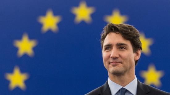 CETA: megállapodott az EU és Kanada