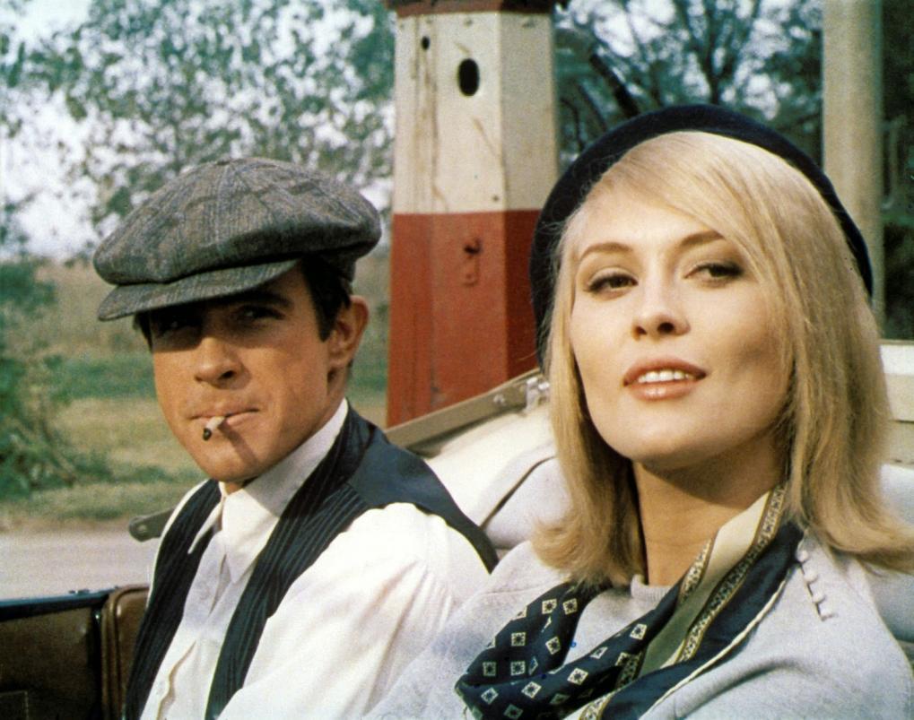 A Bonnie és Clyde klasszikus film idén ünnepli 50. évfordulóját