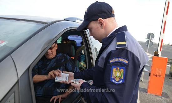 Tíz alkalmi határátkelő nyílt a román-magyar határon