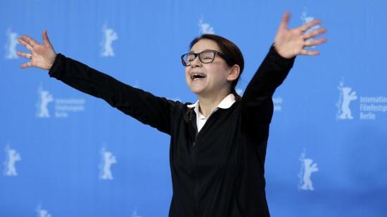 Berlinale - Enyedi Ildikó alkotása nyerte a legjobb filmnek járó Arany Medvét