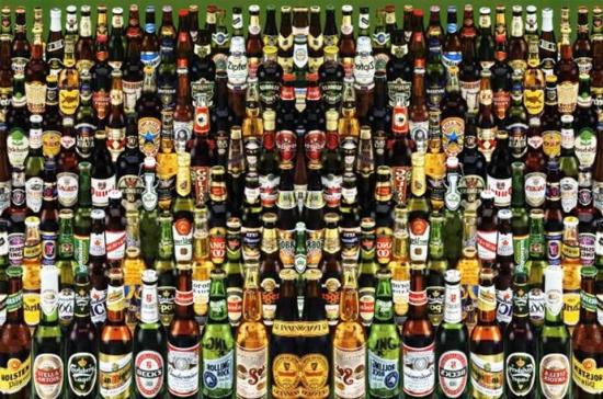 Borban az igazság, sörben a…szimbólumok?
