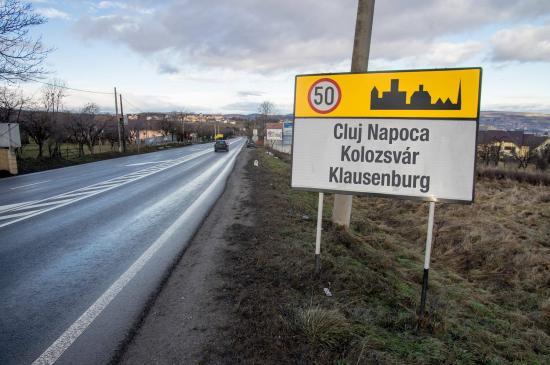 Magyarul is ki kell írni a Kolozsvár nevét – fellebbez a polgármesteri hivatal