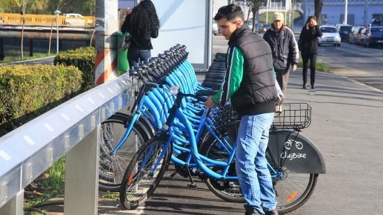 Biciklikölcsönzés Fenesen és Apahidán is