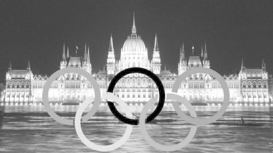 Búcsú a budapesti, 2024-es olimpiától