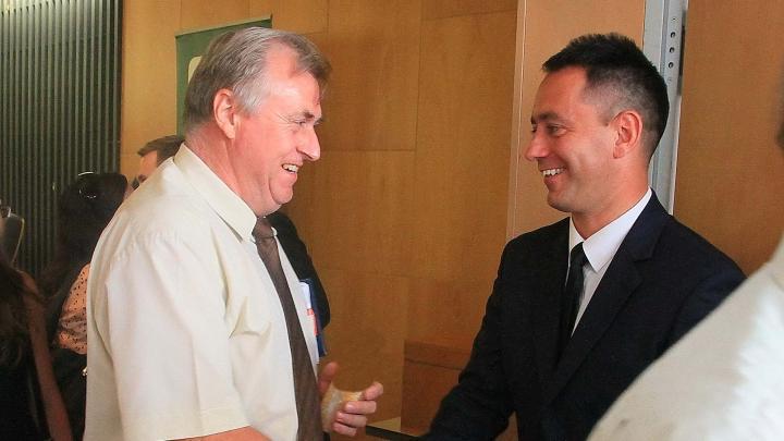 Okos Károly az MKT új elnöke