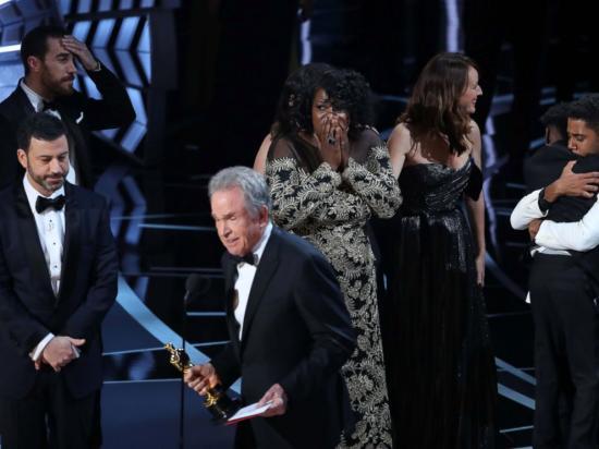 Oscar-díj - A Holdfény lett a legjobb film, a Mindenki című magyar alkotás is nyert
