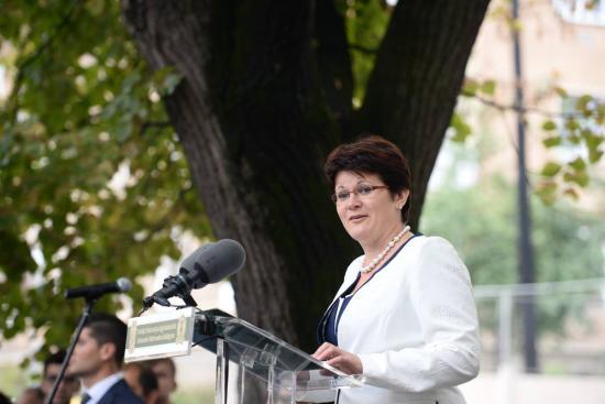Érdekellentét miatt feljelentették Horváth Annát, Kolozsvár alpolgármesterét