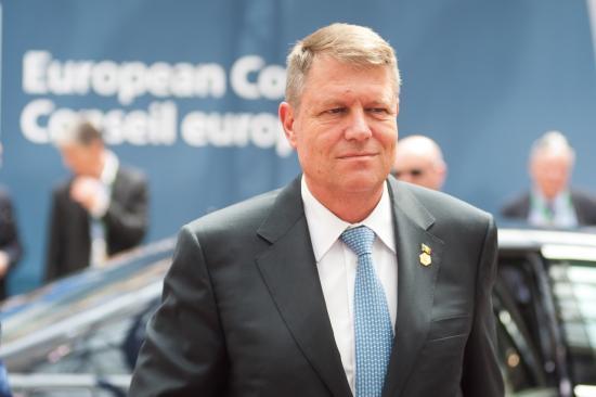 Johannis: Románia ellenezi a többsebességes Európa gondolatát
