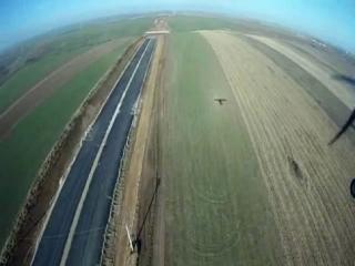 Lakosonként három centiméternyi autópálya épült a rendszerváltás óta