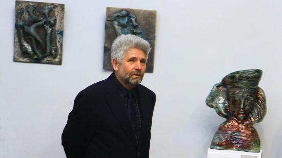 Terra magica – Palkó Ernő kiállítása a Bánffy palotában