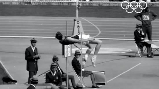A magasugrást forradalmasító Richard Fosbury 70 éves