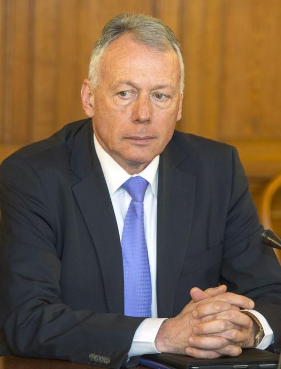 A miniszterelnöki kabinet államtanácsosává nevezték ki Borbély Lászlót