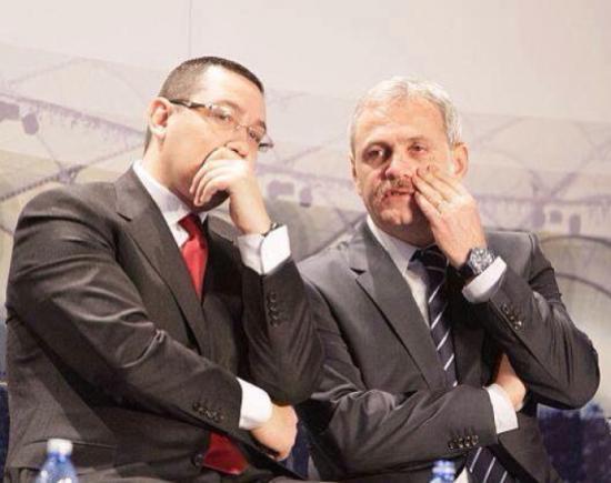 PSD-alelnök: ha ott akarja hagyni a pártot, távozzon a parlamentből is Ponta