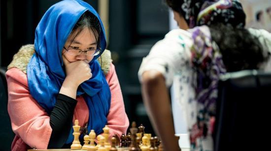 Tan Csung-ji az új világbajnok