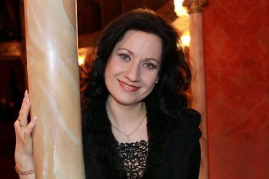 Rendkívüli Tosca Boross Csillával a címszerepben