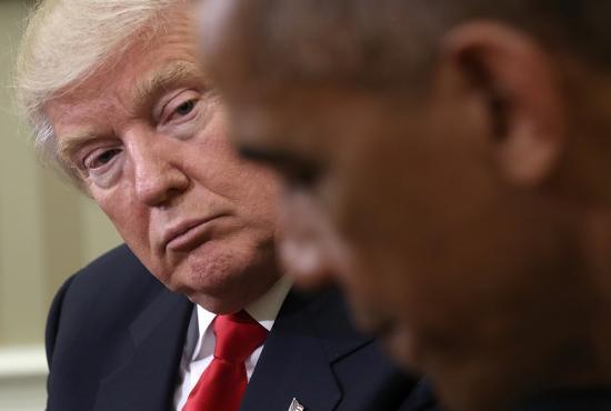 Az amerikai igazságügyi tárca haladékot kért Trump elnök Obama elleni vádjainak bizonyítására