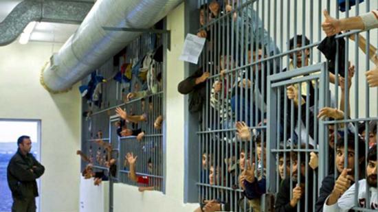 Büntetésrövidítés a börtönök túlzsúfoltsága miatt