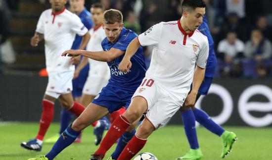 Bajnokok Ligája: negyeddöntős az angol bajnok, kettős győzelemmel nyolc között a Juventus