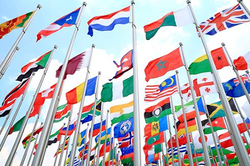 Változatok zászló-témára: trikolórlopással vádolja Csád Romániát