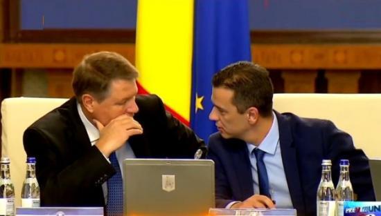 Cáfolja Grindeanu, hogy politikai társbérleti szerződést kötött volna Johanisszal