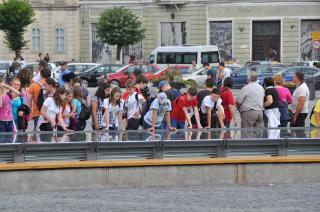 Fejenként csaknem 2400 lejt költöttek tavaly Romániában a külföldi turisták