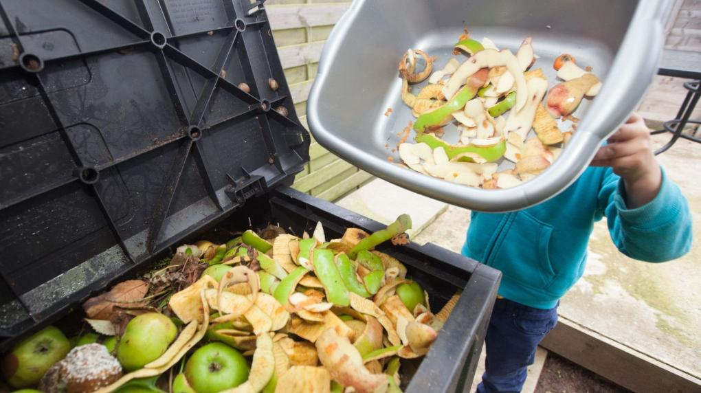 Gyerekcipőben az élelmiszerpazarlás megfékezése