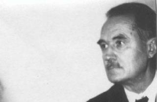Mikó Imre 1935-ös párizsi üzenete