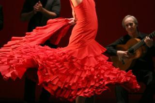 Flamencoelőadás világpremierje a nagyszebeni színházfesztiválon