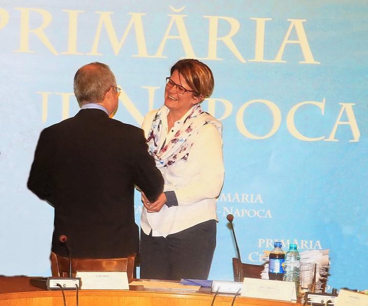 Elfogadta Horváth Anna lemondását a városi tanács (FRISSÍTVE)