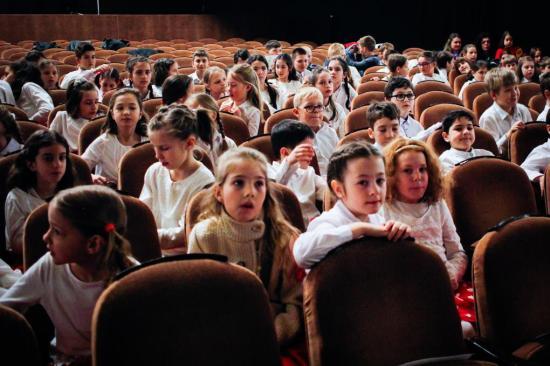 Hamuban sült pogácsa a Napsugár 60. születésnapján