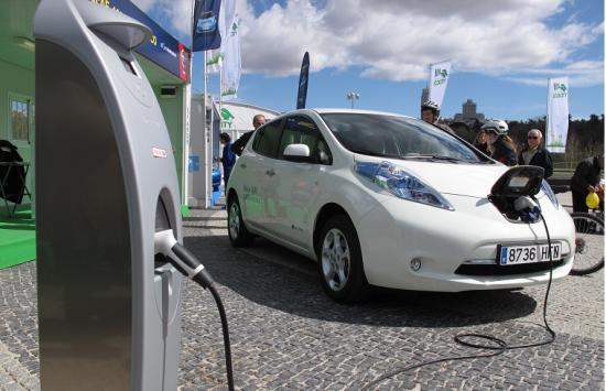 Roncs Plusz: 10 000 euró elektromos autók vásárlására