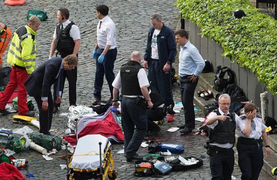Az egyik Londonban megsérült román állampolgár állapota súlyos
