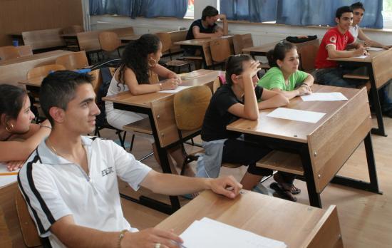 Iskolai iratkozások: a kérések 99 százalékát elfogadták. Kezdődik a második szakasz