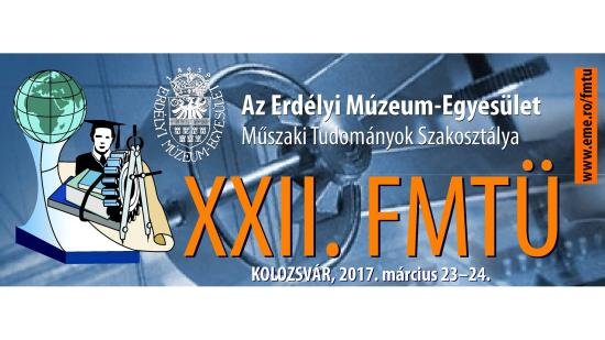 Fiatal műszakiak nemzetközi fóruma Kolozsváron