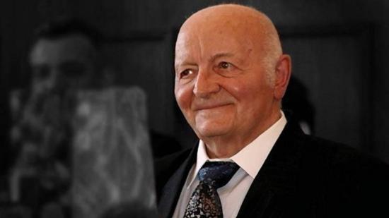 Elhunyt Szécsényi József professzor, volt Európa-csúcstartó diszkoszvető