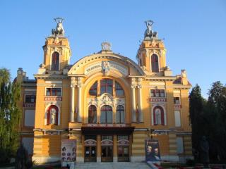 Színházi világnap a kolozsvári színházakban