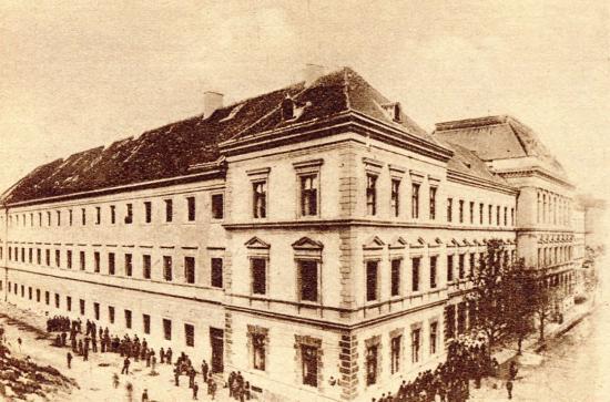 Reformáció 500 – Református lelkipásztorok értekezlete Nagyenyeden 1936-ban