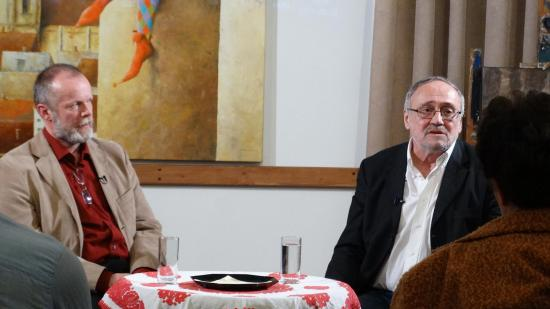 Selmeczi György: csak az életről lehet zenét írni