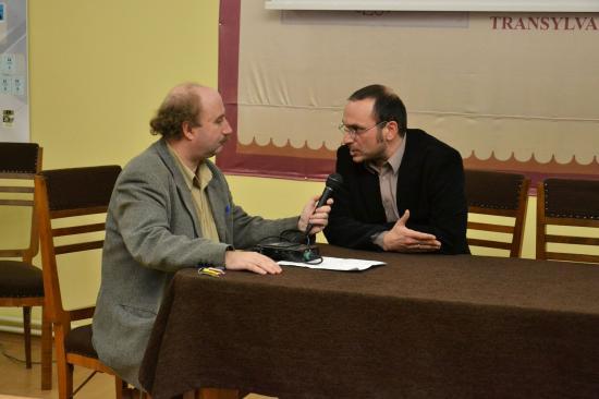 D160 Médiadíj László Tibor rádiós szerkesztőnek