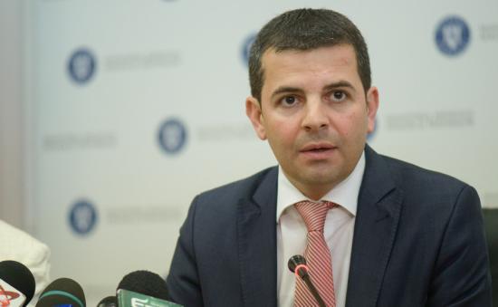 Grindeanu: ma továbbítom az elnöknek az ALDE javaslatait