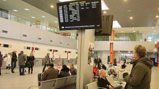 Több, gyakoribb repülőjárat Kolozsvárról