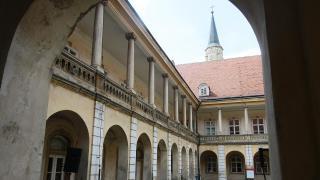 Megjavíttatja a Bánffy-palota homlokzatát a megyei tanács