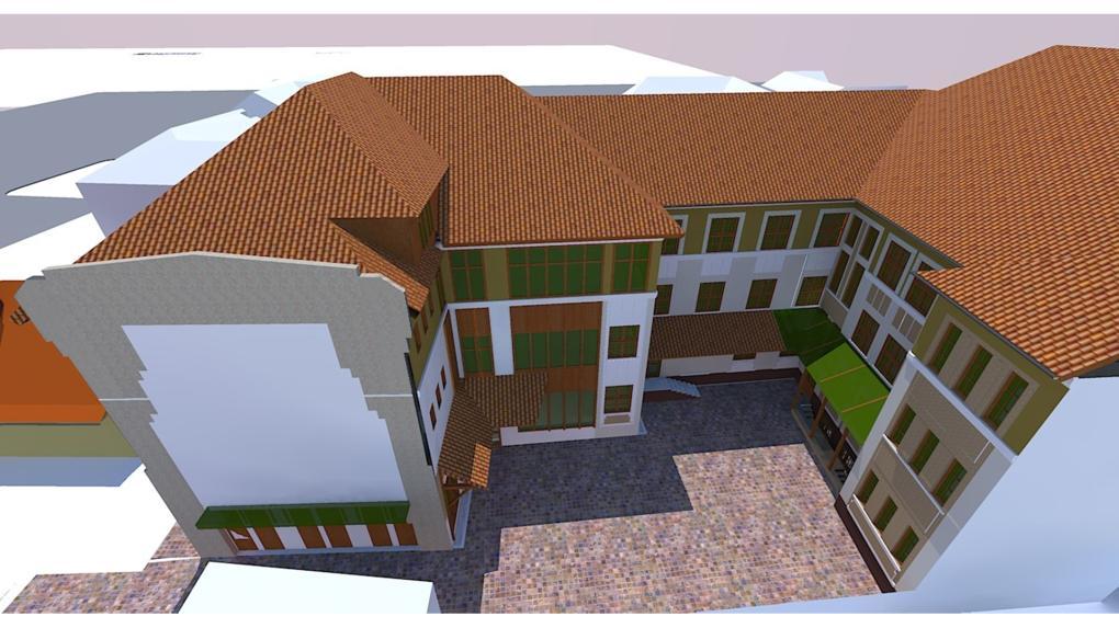 Gőzerővel korszerűsíti iskoláit az Erdélyi Református Egyházkerület