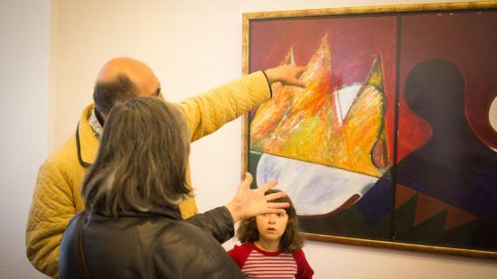 Visibilitas – láthatóvá vált a Caffart Képzőművészeti Egyesület Kolozsváron
