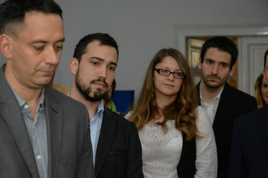 Oláh Emese: csapatban tudunk érvényt szerezni a kolozsvári magyarok érdekeinek