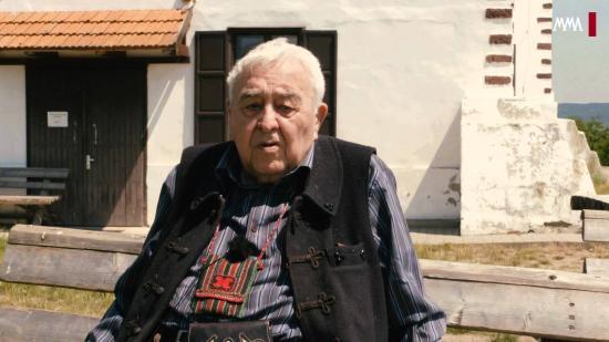 Kallós Zoltán Europa Nostra-díjat nyert